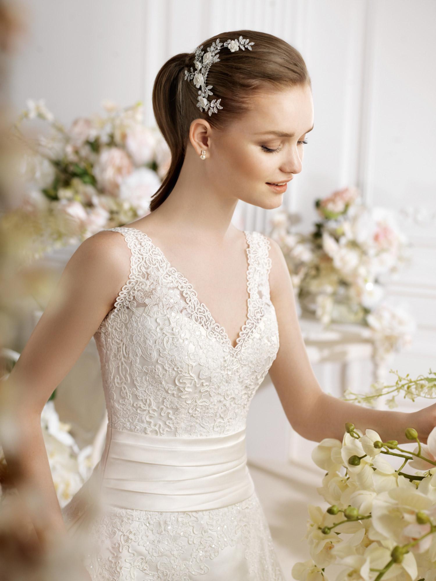Rondo Свадебные Платья