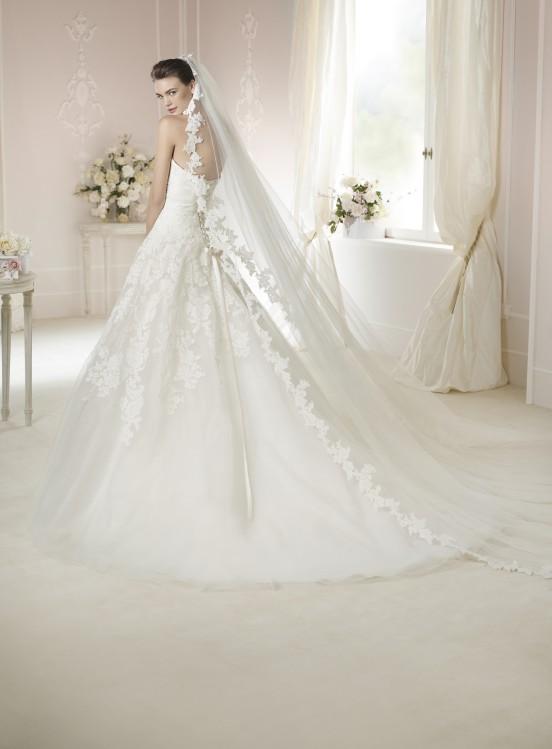 ... w1 white one 42 foto salem spose collezione 2013 w1 white one 36 foto